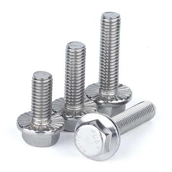 flange bolt manufacturer | stainless steel flange bolt manufacturer