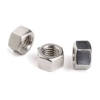 heavy hex nut manufacturers in India