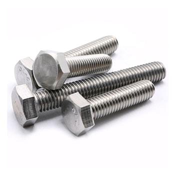 hex bolt manufacturer & Exporter in Mumbai, Delhi, Bangalore