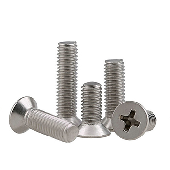 csk phillips machine screw Manufacturer