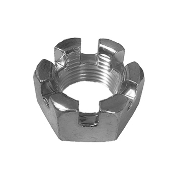 castle nut manufacturers in india