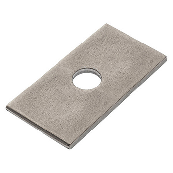rectangle washer exporter india