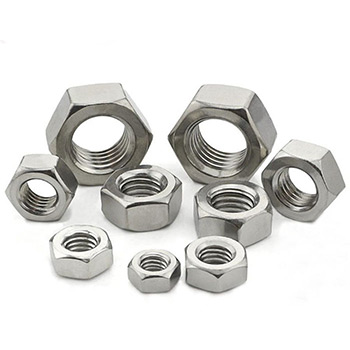 special hex nuts exporters in ahmedabad
