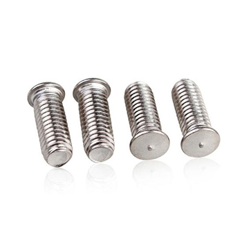 weld studs - India's Bast Supplier of STAINLESS STEEL SQUARE WELD NUTS